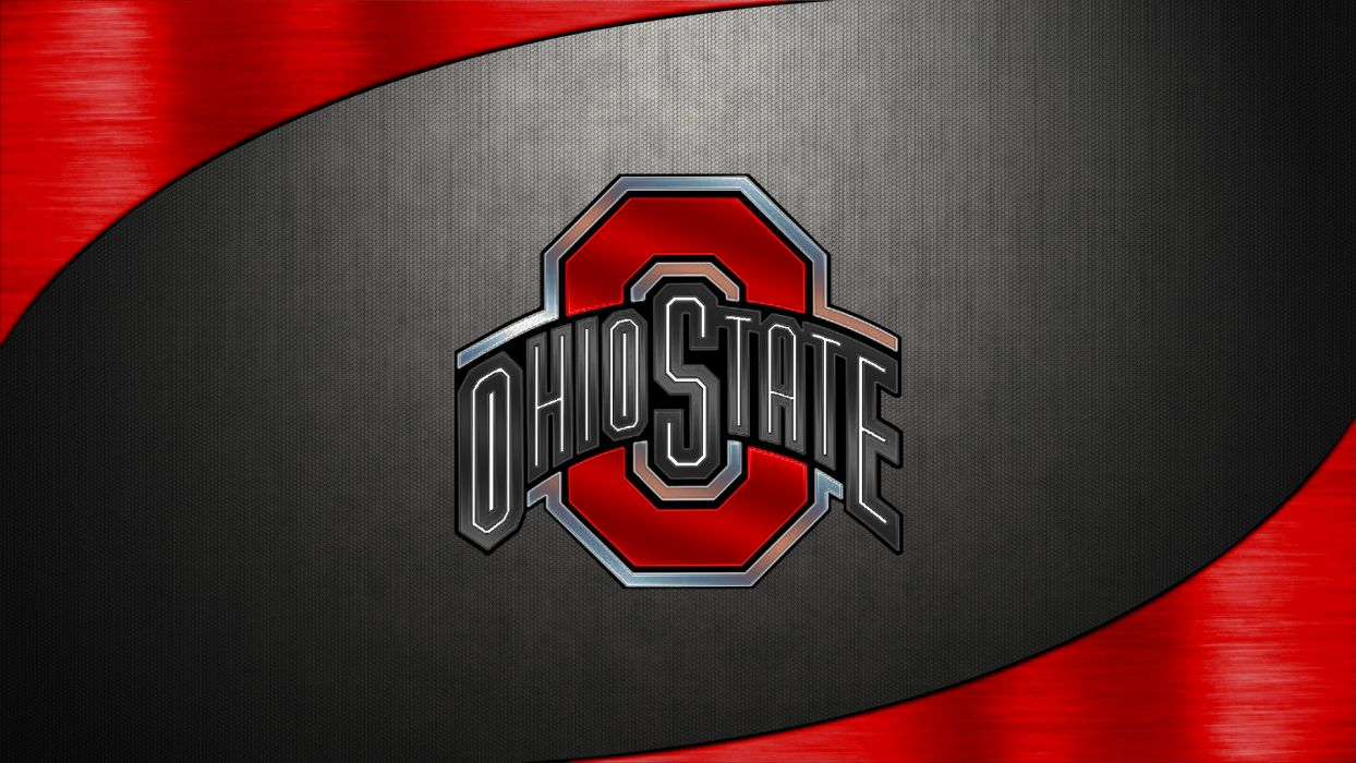 OHIO STATE BUCKEYES college football (20) wallpaper