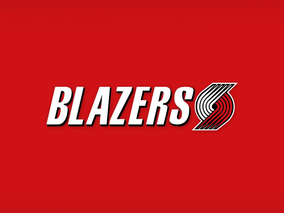 PORTLAND TRAIL BLAZERS nba basketball (8) wallpaper