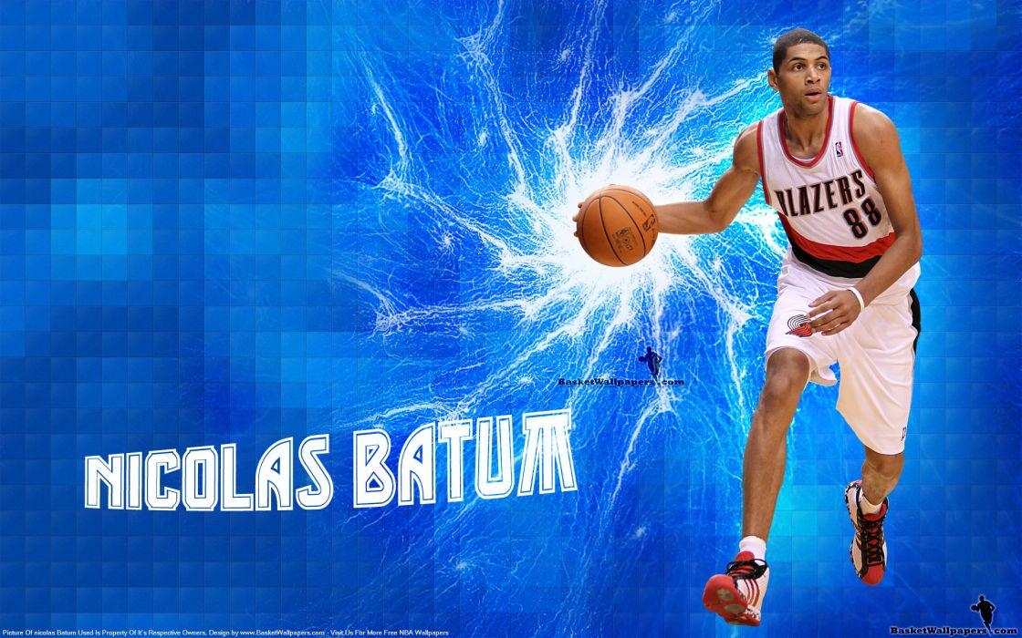 PORTLAND TRAIL BLAZERS nba basketball (28) wallpaper