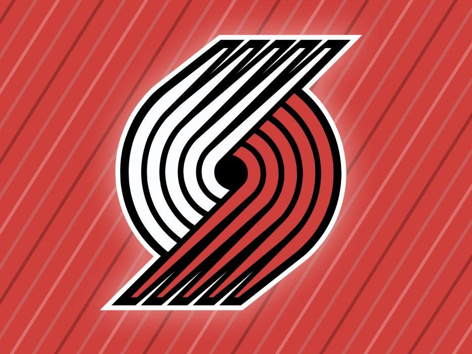 PORTLAND TRAIL BLAZERS nba basketball (33) wallpaper