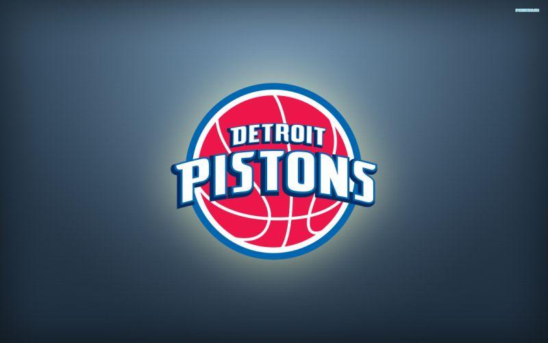 DETROIT PISTONS basketball nba (13) wallpaper