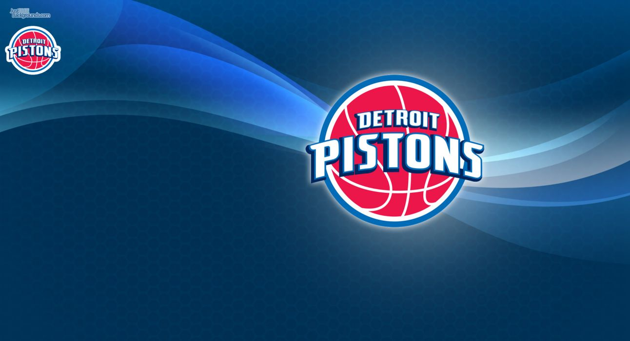 DETROIT PISTONS basketball nba (17) wallpaper