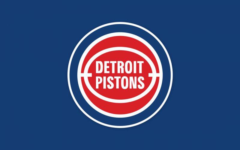 DETROIT PISTONS basketball nba (19) wallpaper