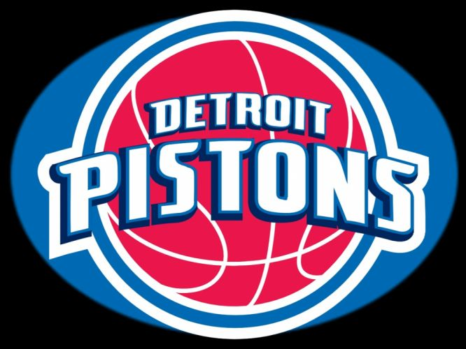 DETROIT PISTONS basketball nba (23) wallpaper