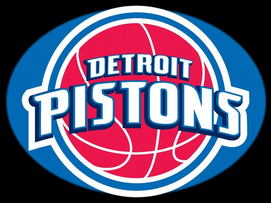 DETROIT PISTONS basketball nba (23) wallpaper