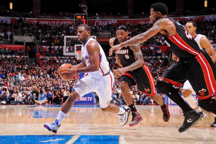 LOS ANGELES CLIPPERS basketball nba (1) wallpaper