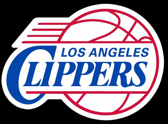 LOS ANGELES CLIPPERS basketball nba (3) wallpaper