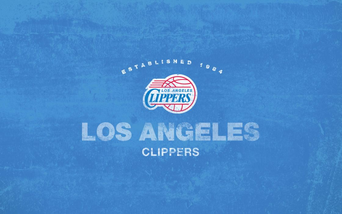 LOS ANGELES CLIPPERS basketball nba (8) wallpaper