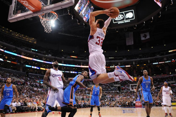 LOS ANGELES CLIPPERS basketball nba (9) wallpaper