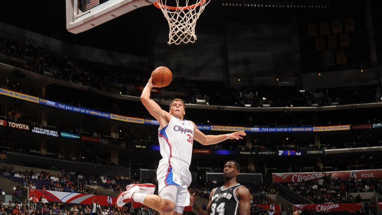 LOS ANGELES CLIPPERS basketball nba (12) wallpaper