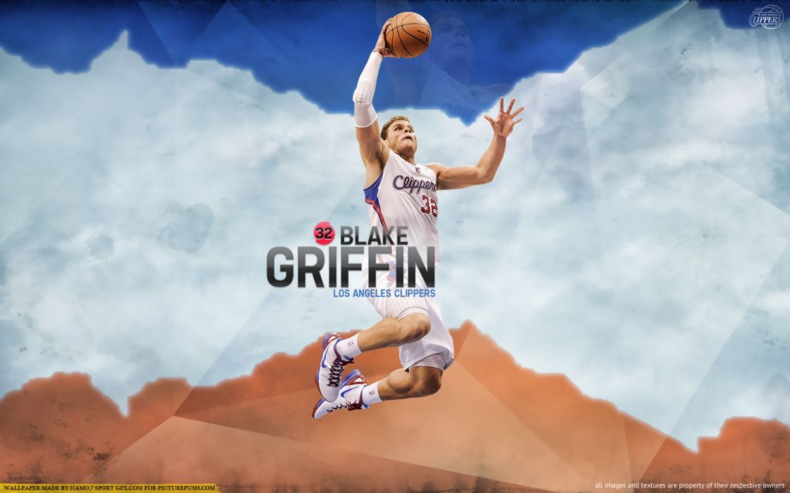 LOS ANGELES CLIPPERS basketball nba (11) wallpaper
