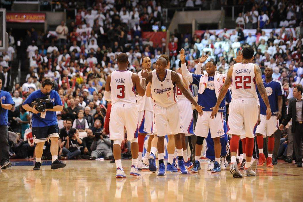 LOS ANGELES CLIPPERS basketball nba (20) wallpaper