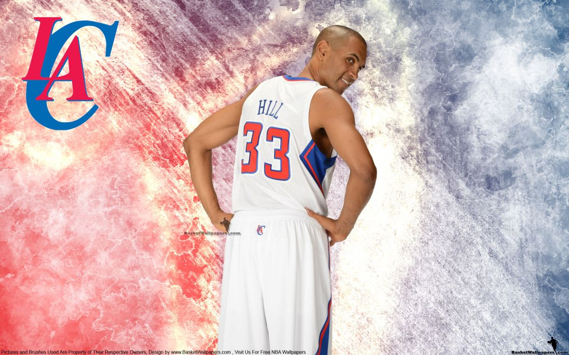 LOS ANGELES CLIPPERS basketball nba (24) wallpaper