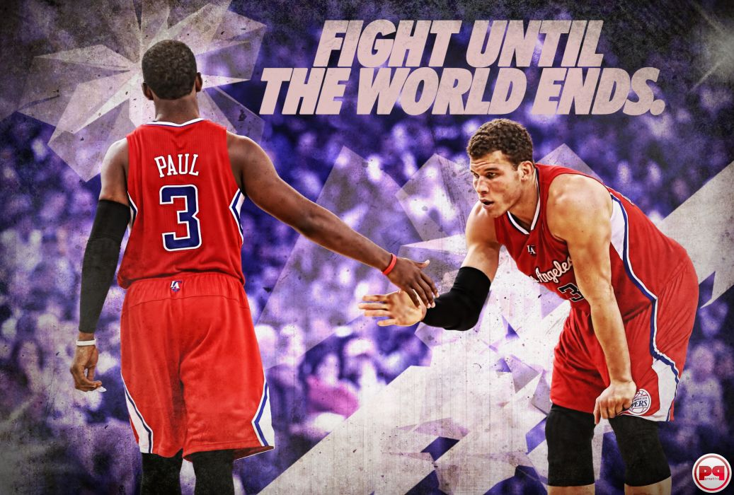 LOS ANGELES CLIPPERS basketball nba (16) wallpaper