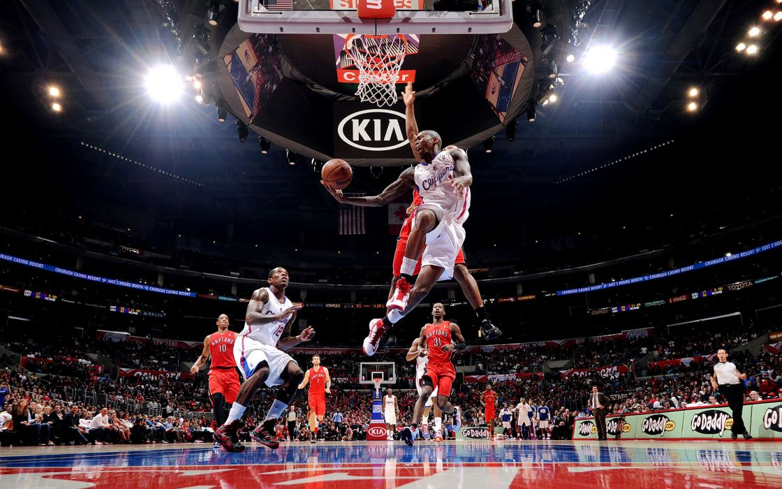 LOS ANGELES CLIPPERS basketball nba (25) wallpaper