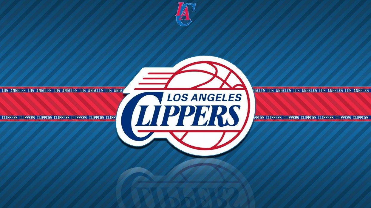 LOS ANGELES CLIPPERS basketball nba (29) wallpaper