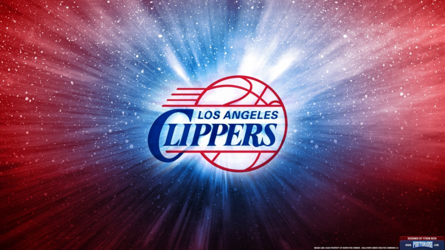 LOS ANGELES CLIPPERS basketball nba (28) wallpaper