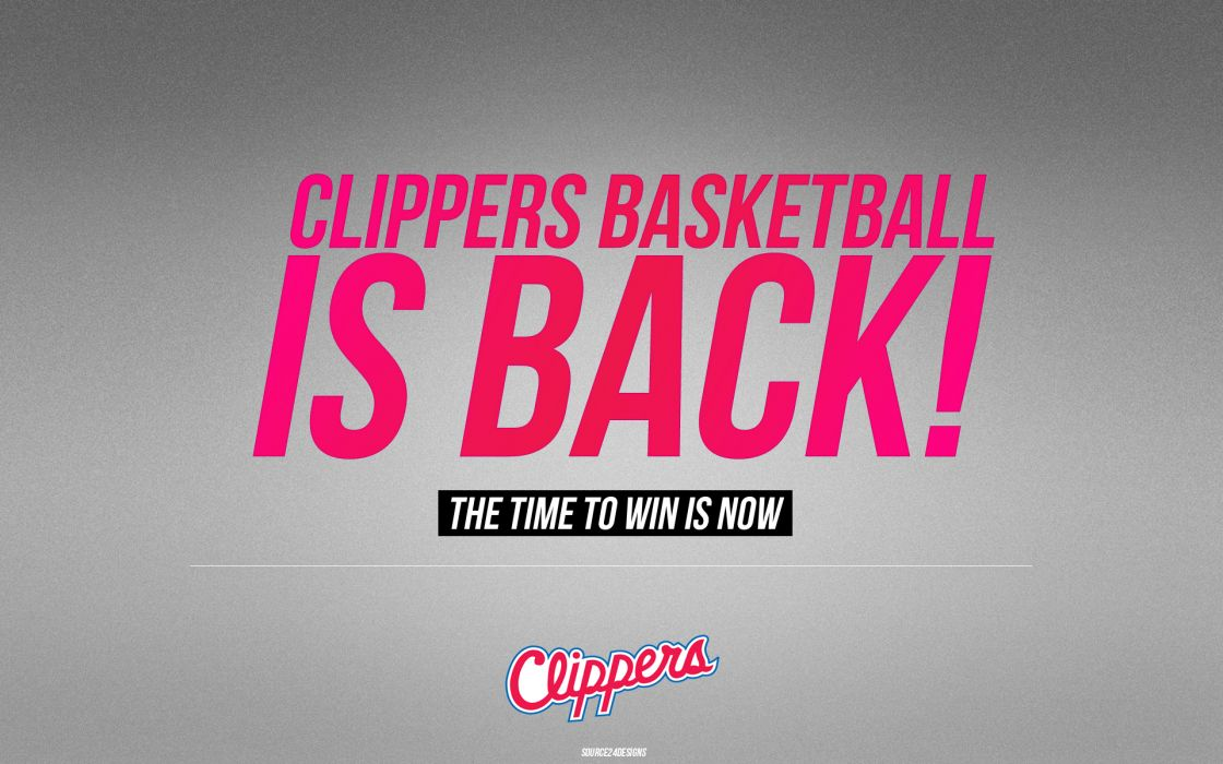 LOS ANGELES CLIPPERS basketball nba (30) wallpaper