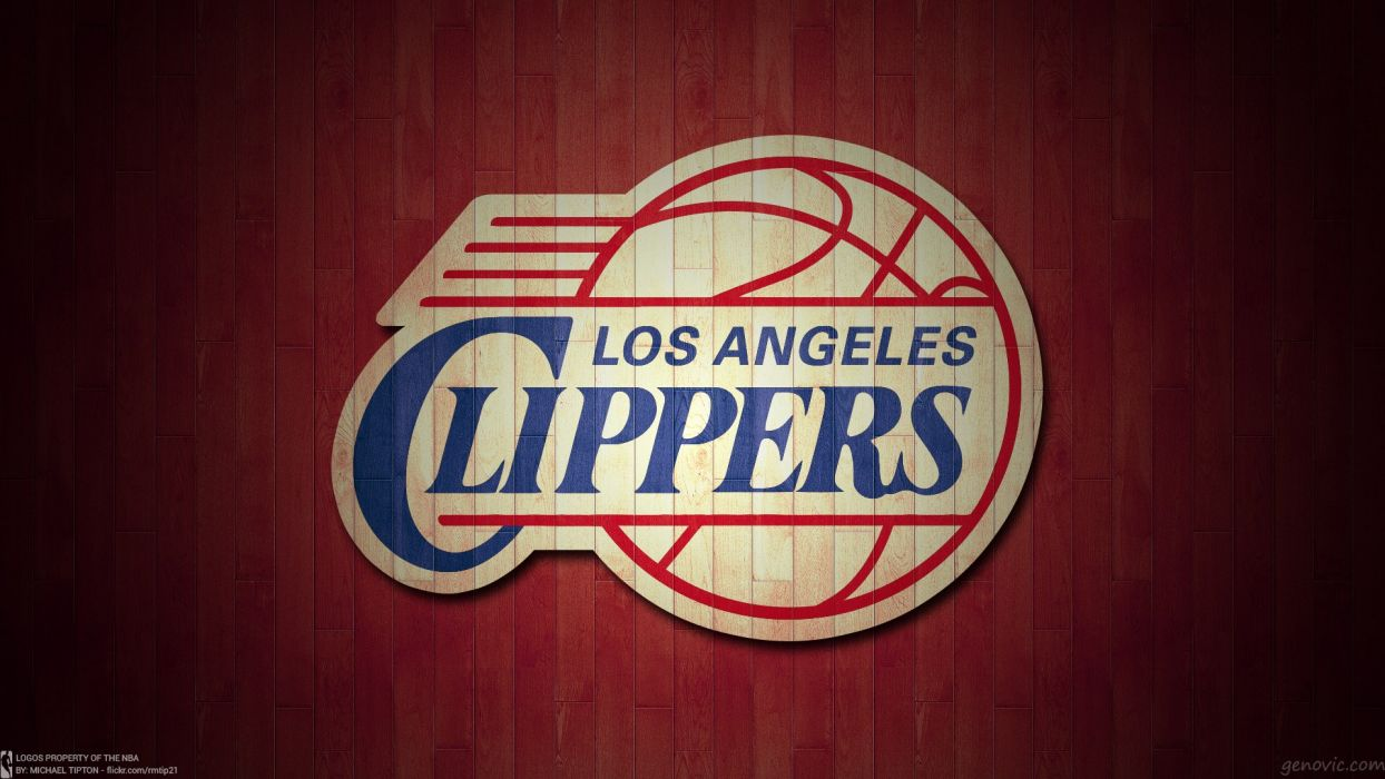 LOS ANGELES CLIPPERS basketball nba (33) wallpaper