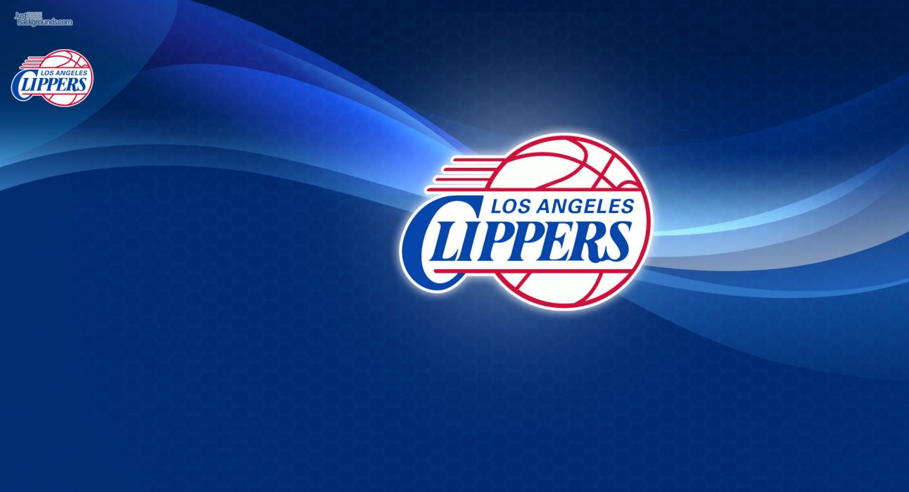 LOS ANGELES CLIPPERS basketball nba (35) wallpaper