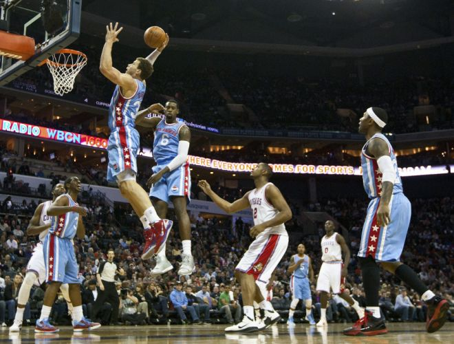 LOS ANGELES CLIPPERS basketball nba (32) wallpaper