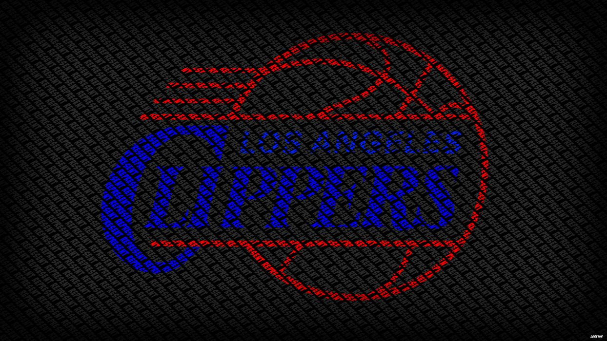 LOS ANGELES CLIPPERS basketball nba (34) wallpaper