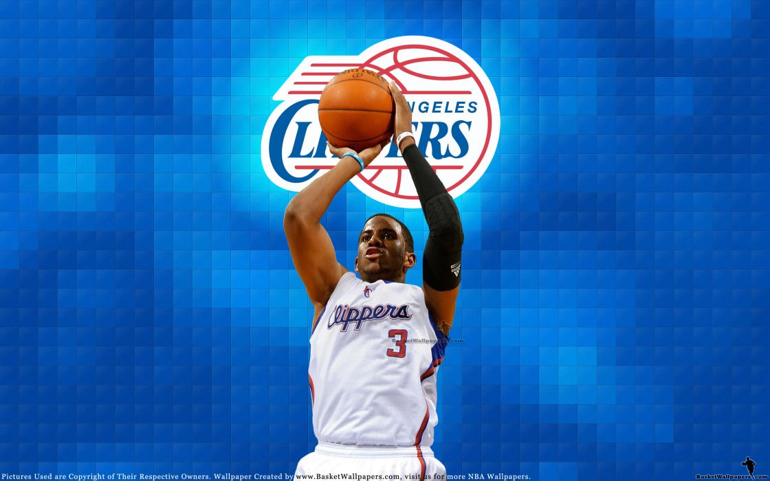 LOS ANGELES CLIPPERS basketball nba (38) wallpaper