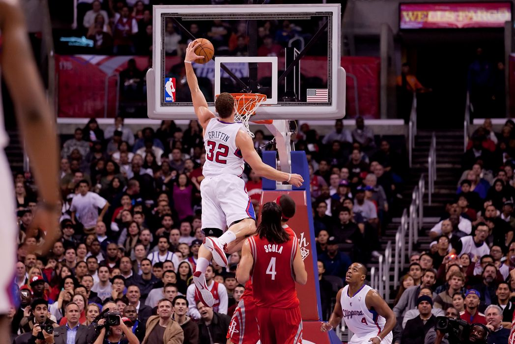 LOS ANGELES CLIPPERS basketball nba (39) wallpaper