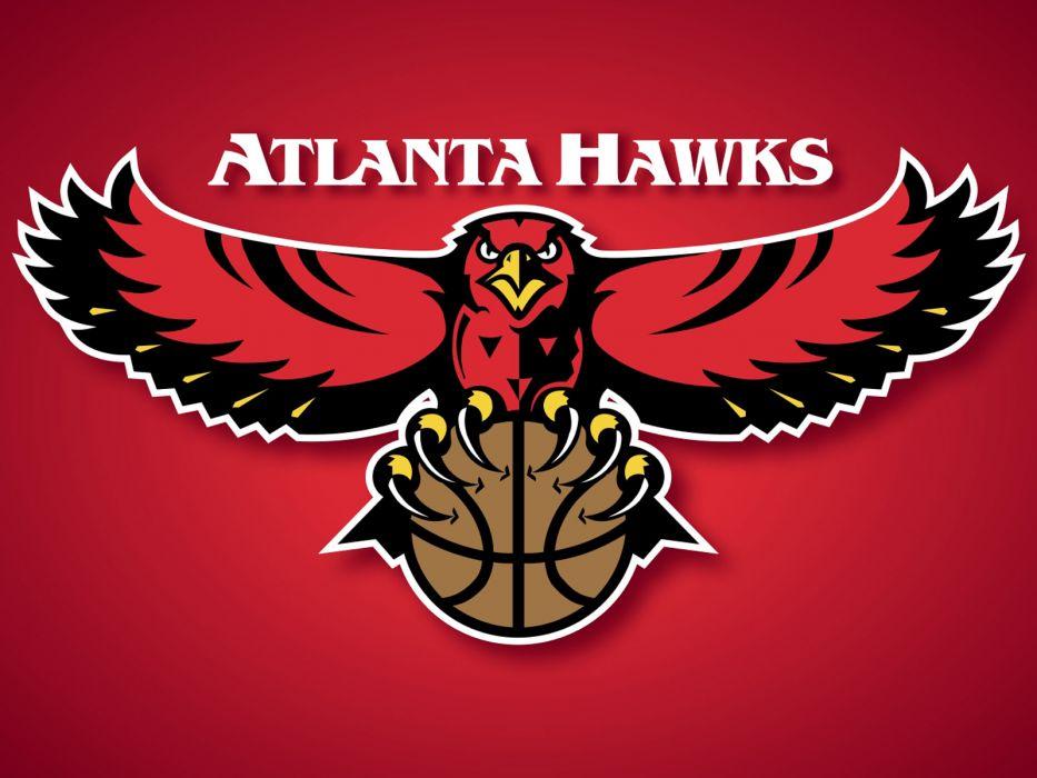 ATLANTA HAWKS nba basketball (3) wallpaper
