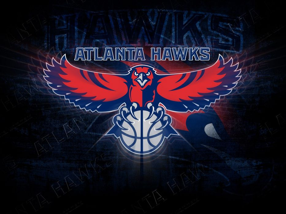 ATLANTA HAWKS nba basketball (6) wallpaper