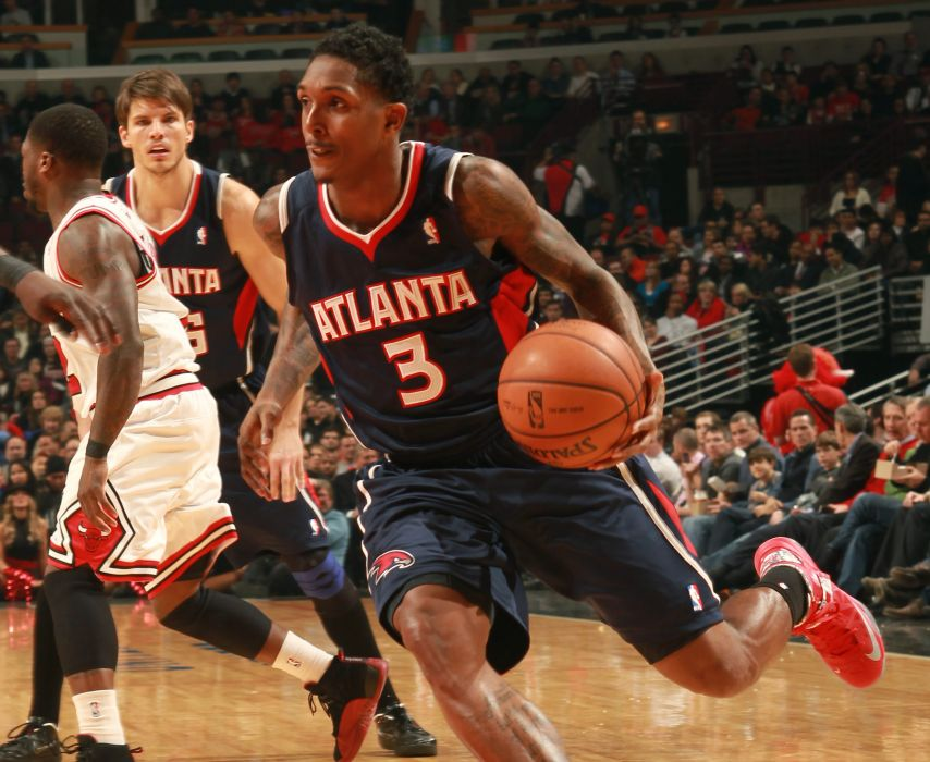 ATLANTA HAWKS nba basketball (13) wallpaper
