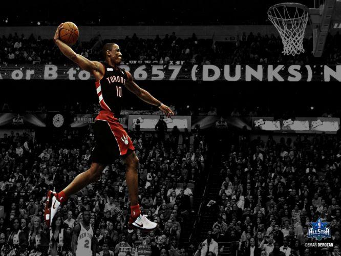 TORONTO RAPTORS basketball nba (3) wallpaper
