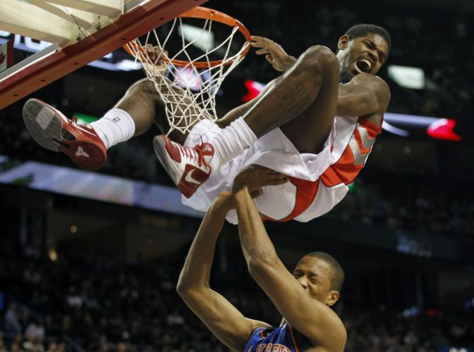 TORONTO RAPTORS basketball nba (17) wallpaper