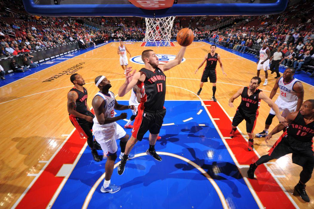 TORONTO RAPTORS basketball nba (10) wallpaper