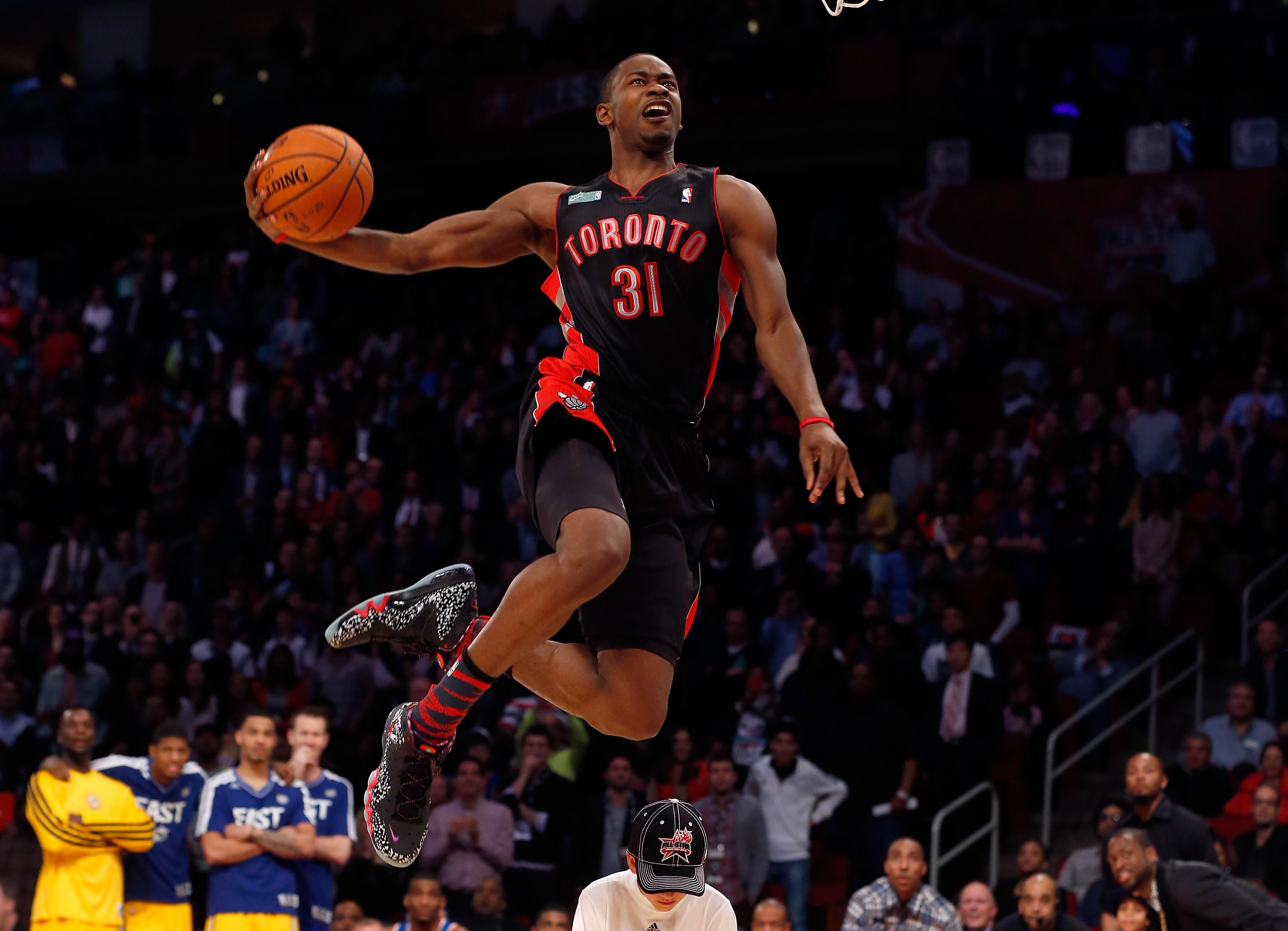Raptors Basketball Wallpaper