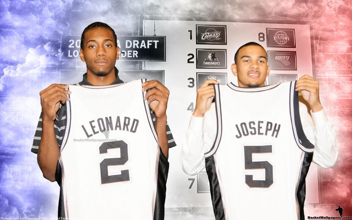 SAN ANTONIO SPURS basketball nba (2) wallpaper
