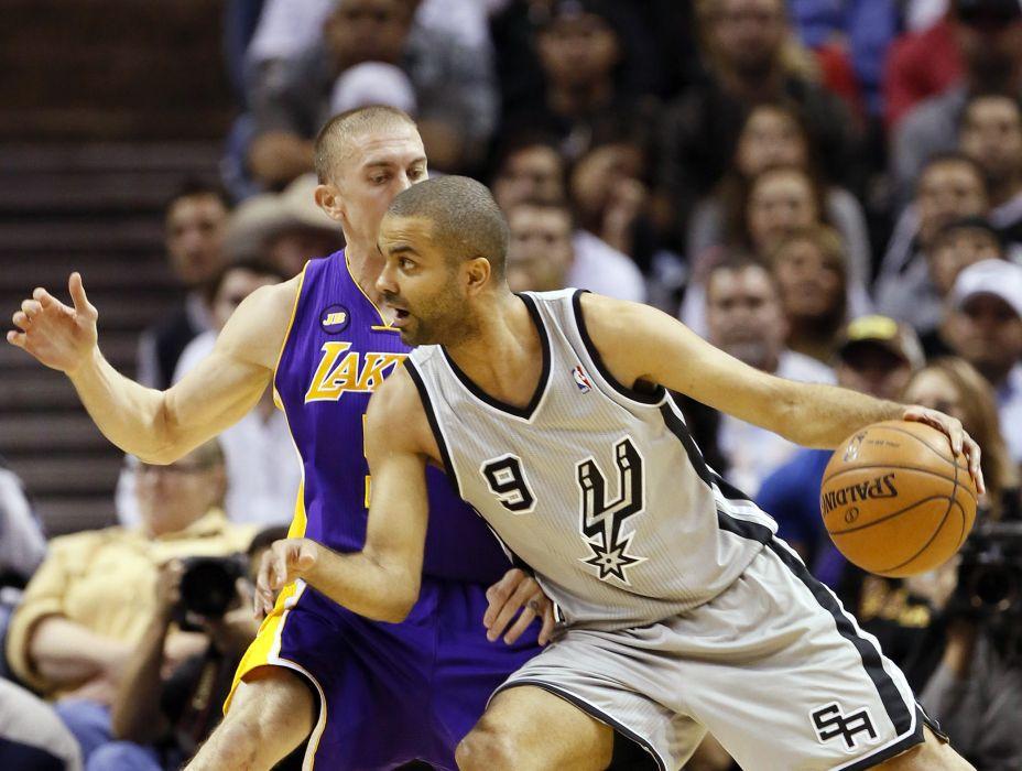 SAN ANTONIO SPURS basketball nba (13) wallpaper