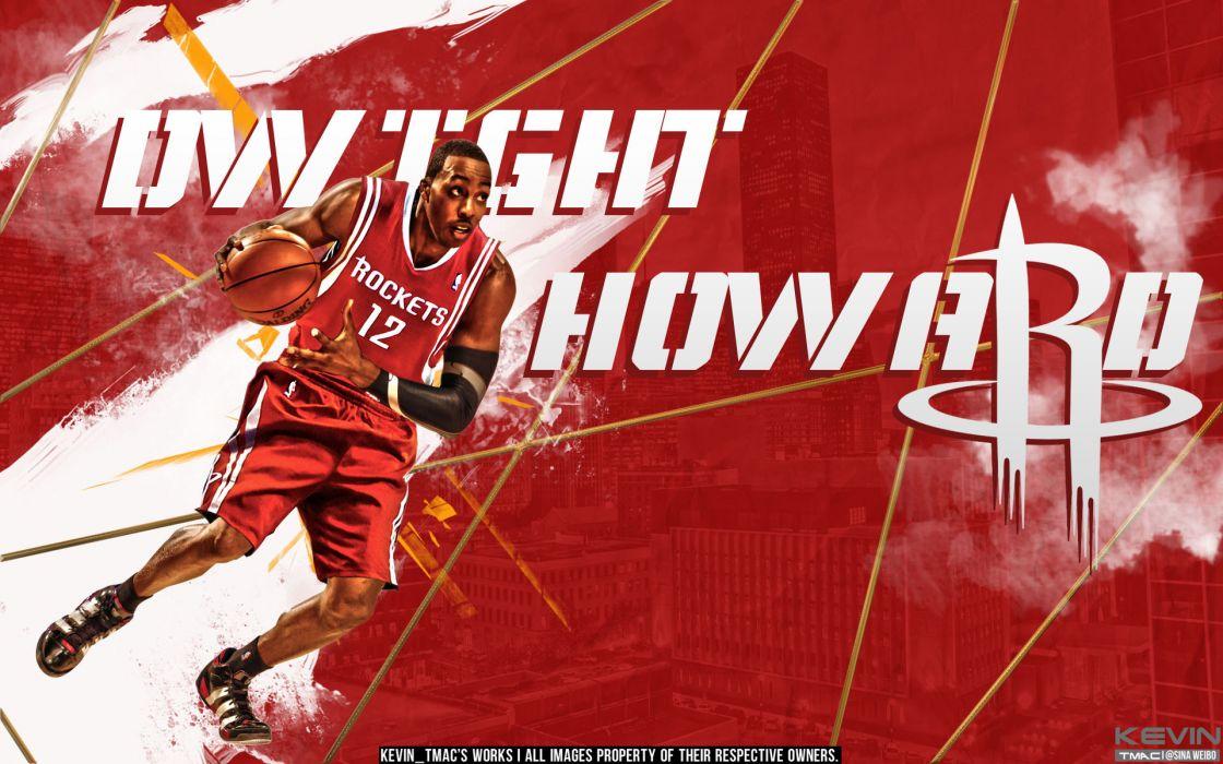 HOUSTON ROCKETS basketball nba (1) wallpaper