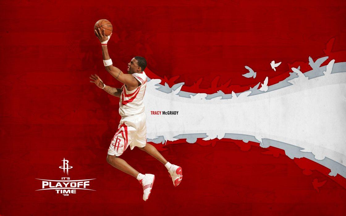 HOUSTON ROCKETS basketball nba (10) wallpaper
