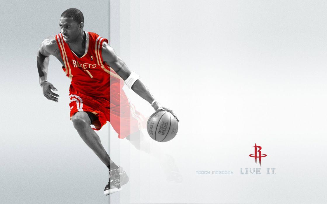HOUSTON ROCKETS basketball nba (19) wallpaper