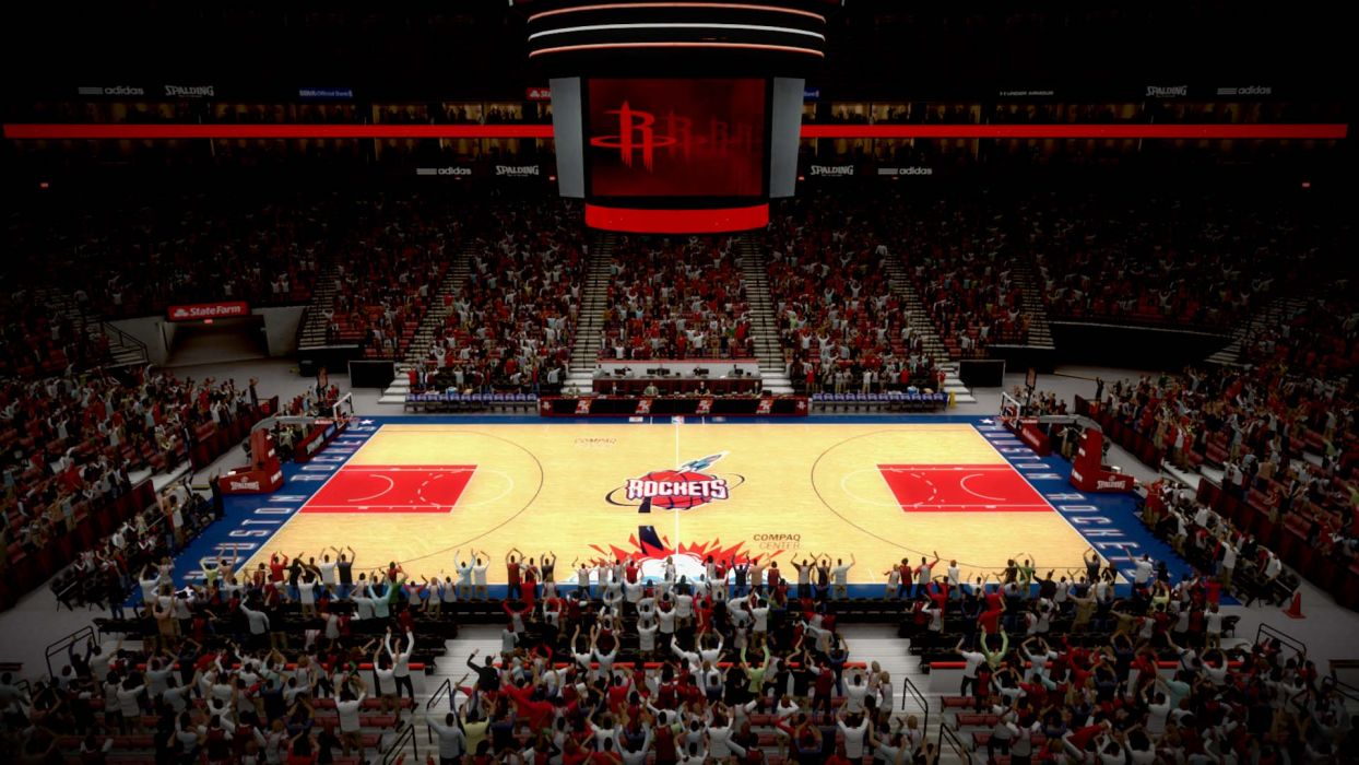 HOUSTON ROCKETS basketball nba (21) wallpaper