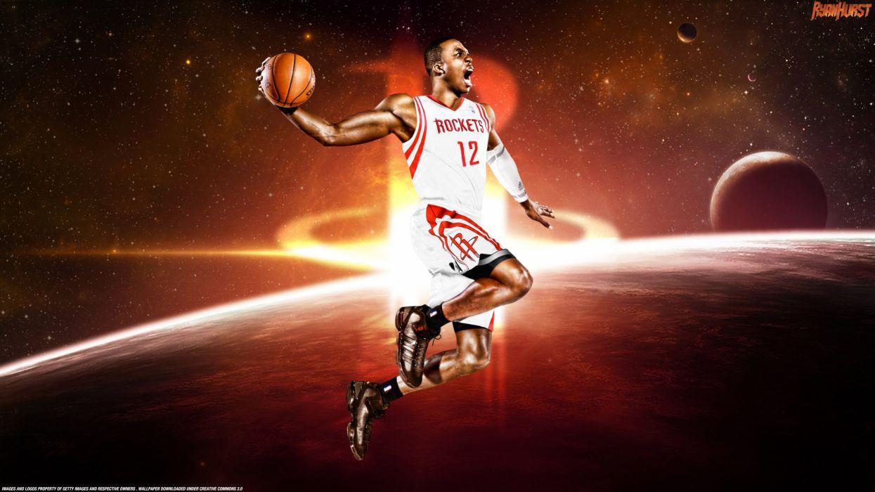 HOUSTON ROCKETS basketball nba (23) wallpaper
