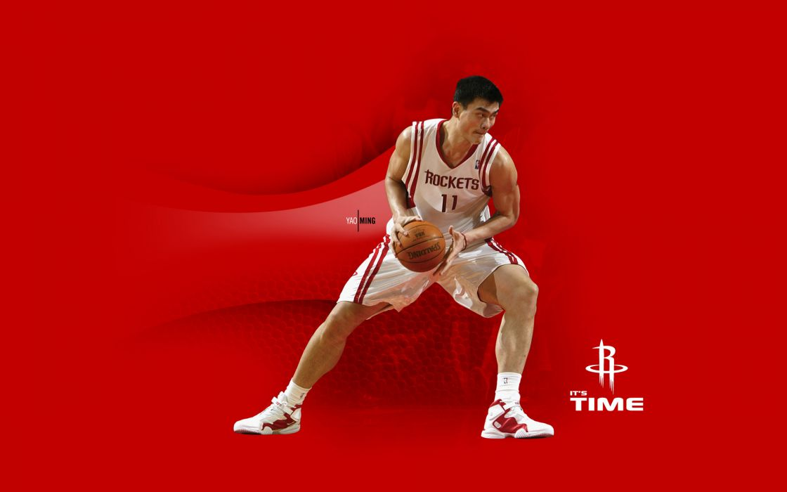 HOUSTON ROCKETS basketball nba (24) wallpaper