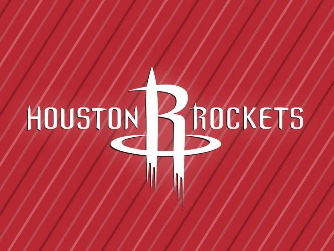 HOUSTON ROCKETS basketball nba (25) wallpaper