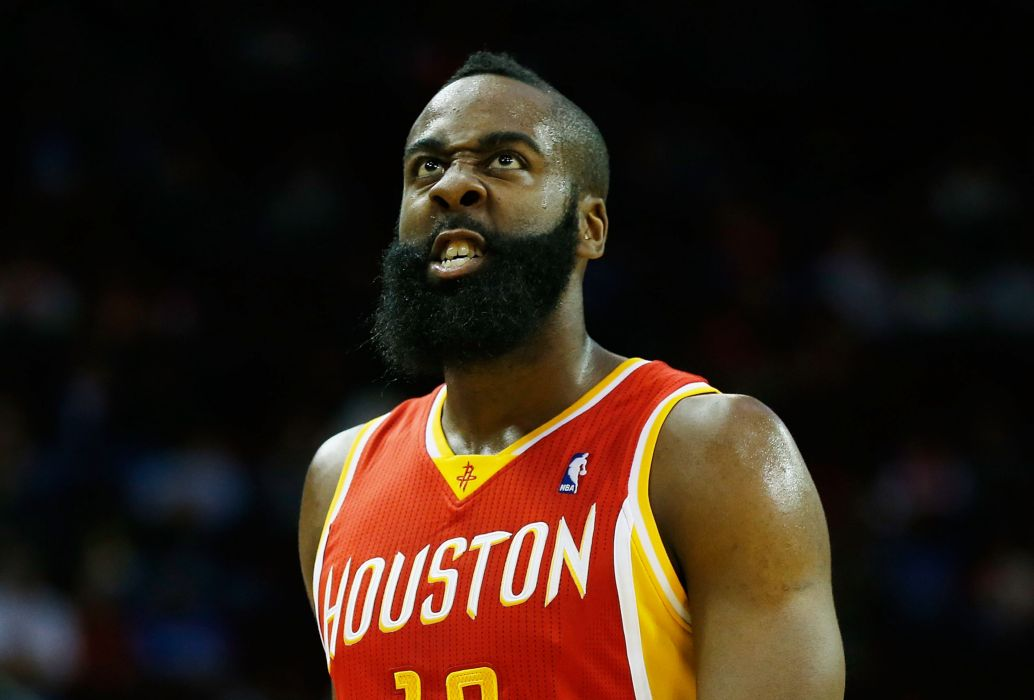 HOUSTON ROCKETS basketball nba (30) wallpaper