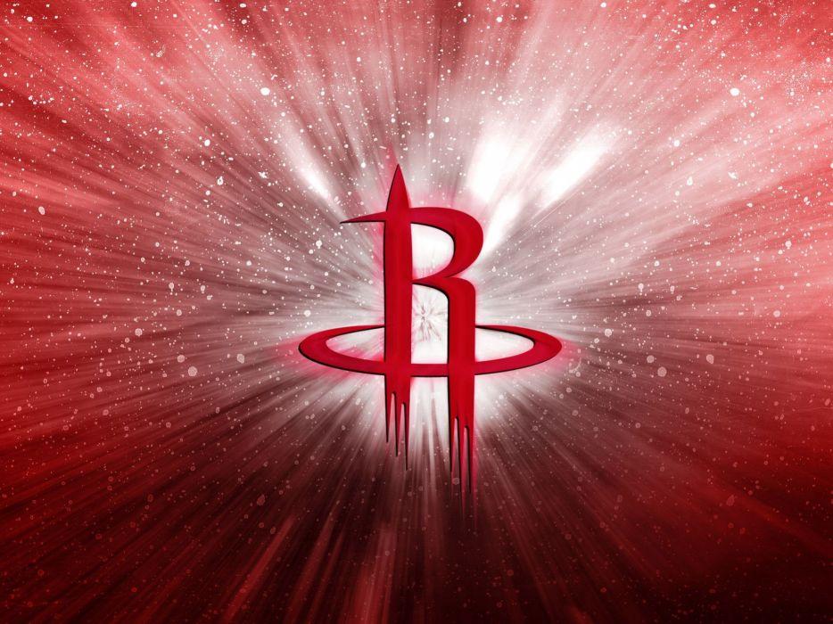 HOUSTON ROCKETS basketball nba (32) wallpaper