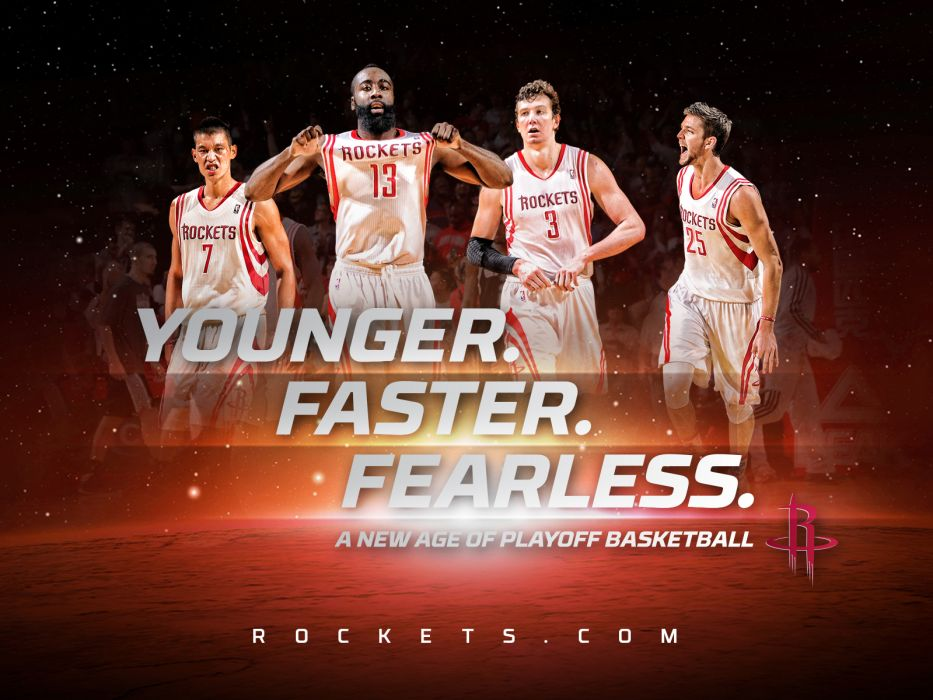 HOUSTON ROCKETS basketball nba (31) wallpaper