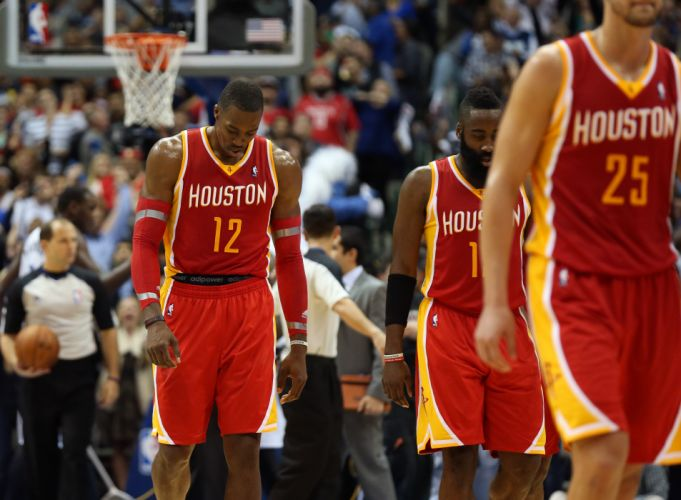 HOUSTON ROCKETS basketball nba (35) wallpaper