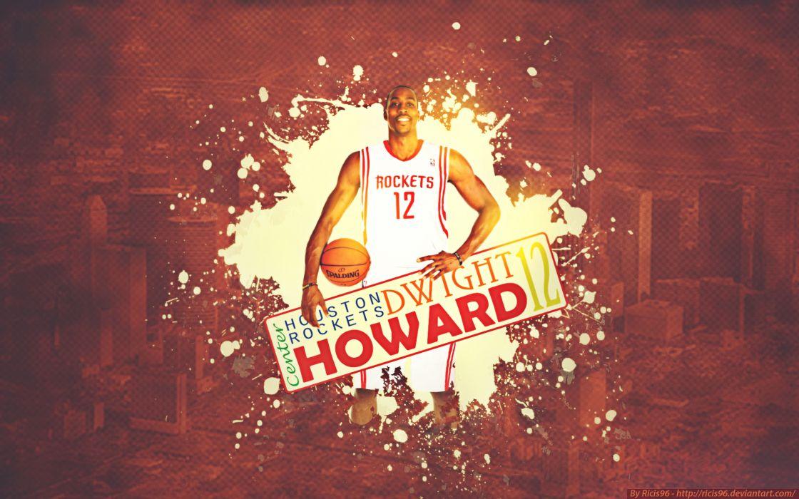 HOUSTON ROCKETS basketball nba (39) wallpaper