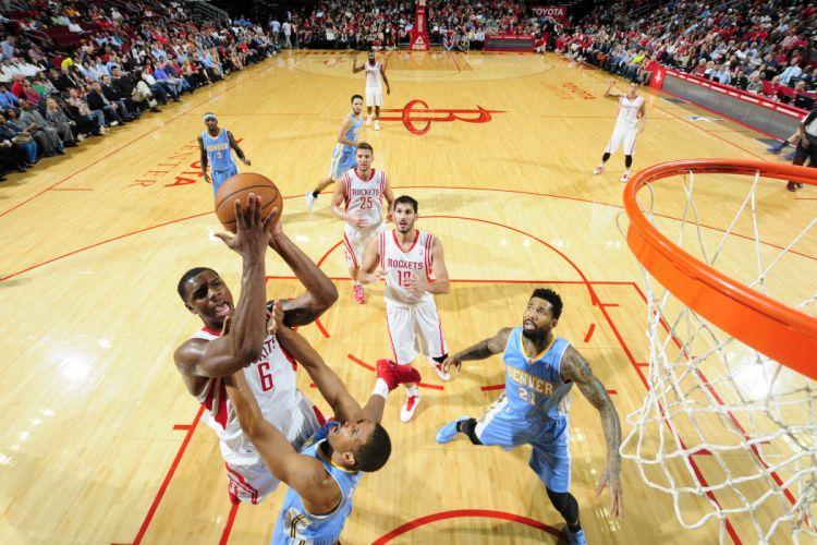 HOUSTON ROCKETS basketball nba (36) wallpaper
